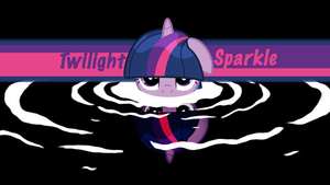 Twilight Emerges Wallpaper by murknl