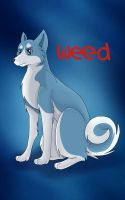 Weed (from GDW) by xCrystalHeart12x
