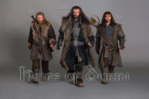 Heirs of Durin by AmericanBeauty87