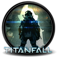 TitanFall Icon 2 by Komic-Graphics