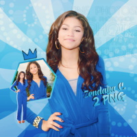 Zendaya Coleman Png PACK by Pn5Selly