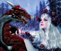 I need your help Dragon by annemaria48