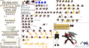 Point Zero-Kevin sprites by MetalShadowX2777