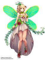 Adopt 1: Tinkerbell (CLOSED) by Innervalue