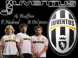 wallpaper of juventus by nisfor