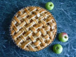 Apple Pie by beStill4me