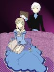 Soul_Eater_Romeo_and_Juliet by Vipha