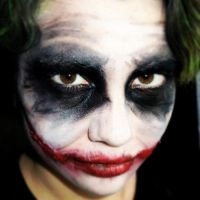 Why so serious? by LovelyLiar