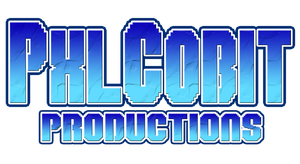 PxlCobit Productions Logo (Revamped) by KingAsylus91