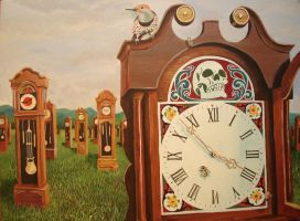 Clocks by raysell