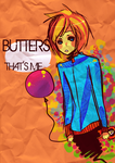 butters thats you by EnkyIII