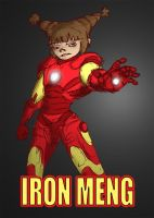 IRON MENG by A-New-Power