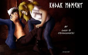Kodak Moment - Cover by Spencers13