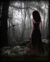 Last Song By Lainie Chivers 2012 by Nightt-Angell