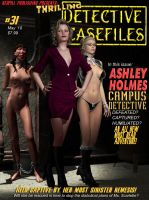 Thrilling Detect. Casefiles 31 by Redpill333