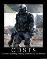 ODST Demotivational by Jesus--Of---Suburbia