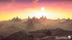 PlanetSide 2 Pan 38034 by PeriodsofLife