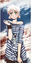 Meago's Emy by KillingTheName