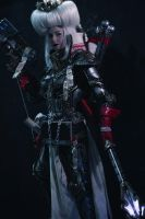 Inquisitor Ordo Hereticus by xXAnemonaXx