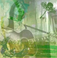 George Harrison Tribute3 by WilburRobinsonsGirl
