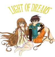 ''Light of Dreams'' chapter 2-Rapunz-ability? by Ayama-chan22