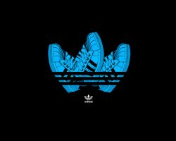 adidas.wallpaper by daskull
