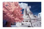 Budapest - IR VII by DimensionSeven