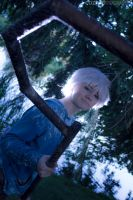 RotG: Jack Frost by xNearImpossiblex