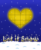 MLP Request: Let It Snow by white-tigress-12158
