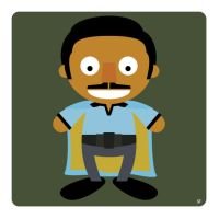 lando by striffle