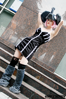 Soul Eater: Mizune by Junicorn77
