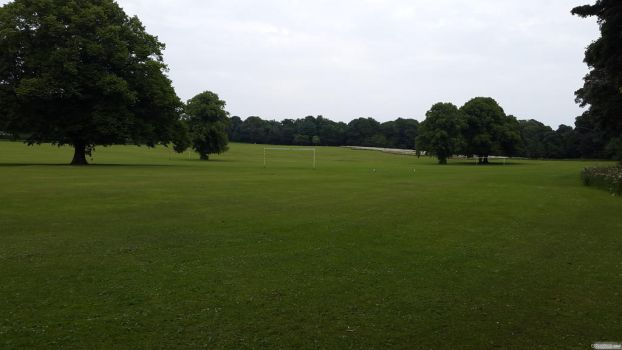 Ravenscraig Park Kirkcaldy by Darshag