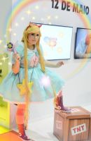 Star Butterfly _Star Vs The Forces Of Evil Cosplay by NeeHime