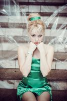 TinkerBell cosplay by SvetaFrost