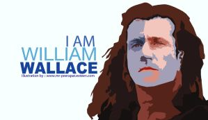 William Wallace by Peerapat-Sema