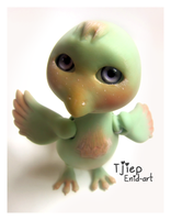 Tjiep BJD by Enid-art by Enid-art