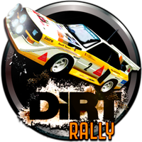 DiRT Rally v3 by POOTERMAN