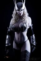 Lady Death by MrAdamJay