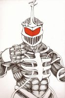 Lord Zedd by SacaradiTuenifore