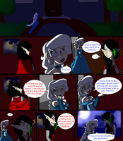 A question or two -Pg1- by SpaceyJessi