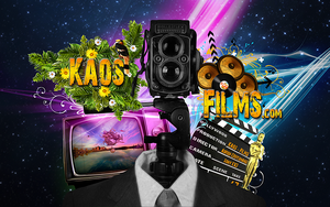 Kaos-Films wallpaper by Crocy