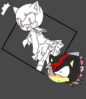 Collab : o///////o by SuperSonic124TH