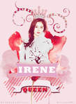 Irene_Queen by DeeRmyBubbletea