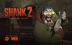 Shank2: Hobo by jeffagala