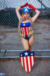 Ms. America by OhHeyItsSK
