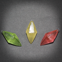 The Sims - PlumbBob pendants by SuperSiriusXIII