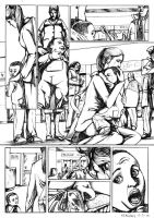 The Mall Pg9 by Fladam
