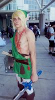 AnimeExpo'13: Legend of Zelda by AngelicCosplay