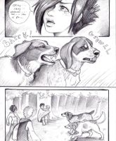 Wolf's Rain Next Generation364 by NatsumeWolf