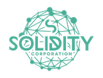 Solidity Corporation logo by MadalinVlad